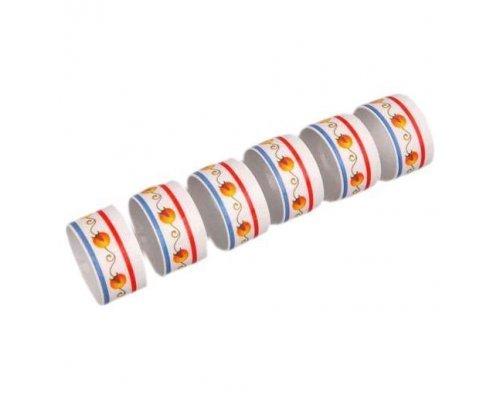 Набор колец для салфеток Leander Восточная коллекция на 6 персон