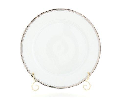 Блюдо круглое мелкое Leander Сабина 30см