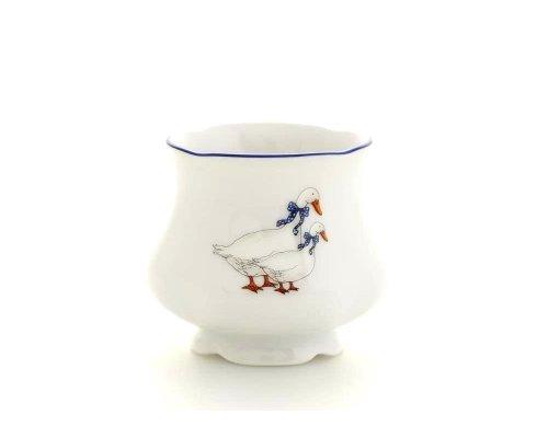 """Чашка для яйца Leander Мэри-Энн """"Гуси"""""""
