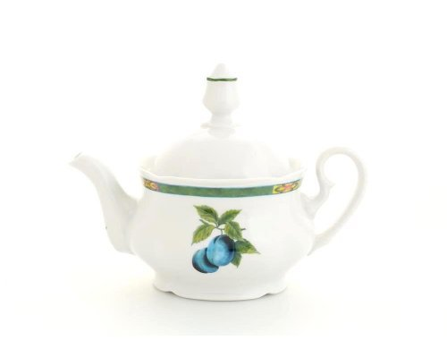 "Чайник заварочный Leander Мэри-Энн ""Фруктовый сад"" 0,35 л"