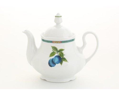 "Чайник заварочный Leander Мэри-Энн ""Фруктовый сад"" 1,2 л"