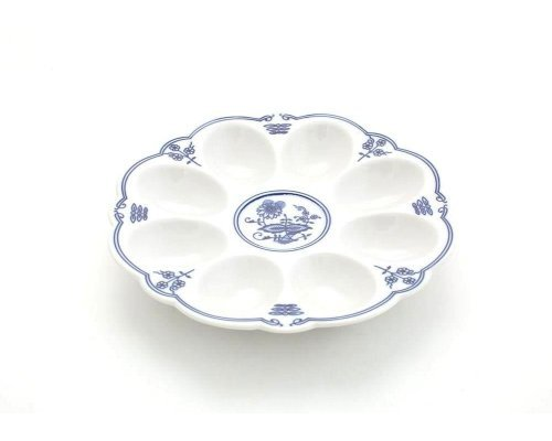 "Тарелка для яиц Leander Мэри-Энн ""Луковый рисунок"""