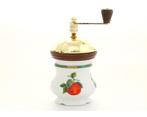 """Мельница для кофе Leander Мэри-Энн """"Фруктовый сад"""""""