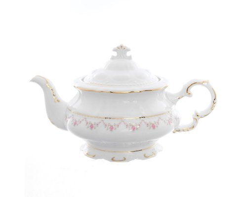 "Чайник Leander Соната ""Мелкие цветы"" 1.5 л"