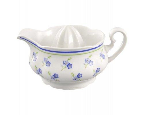 """Отжим для лимона Leander Мэри-Энн """"Синие цветы"""""""