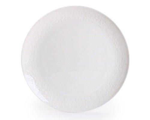 Тарелка подстановочная Розалия 26,5 см