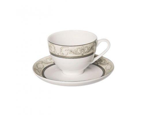 Чайная пара Людовик