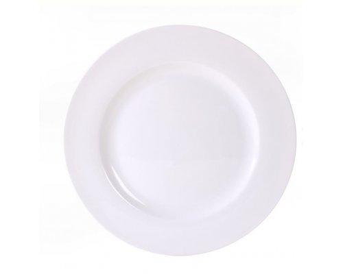 Тарелка круглая Классика 25 см