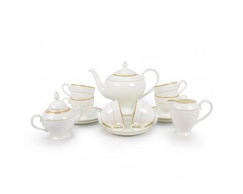 Чайный сервиз Грация на 6 персон 15 предметов