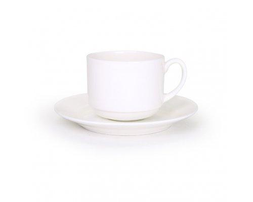 Чайная пара Классика банкетная