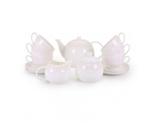 Чайный сервиз Мария на 6 персон 15 предметов