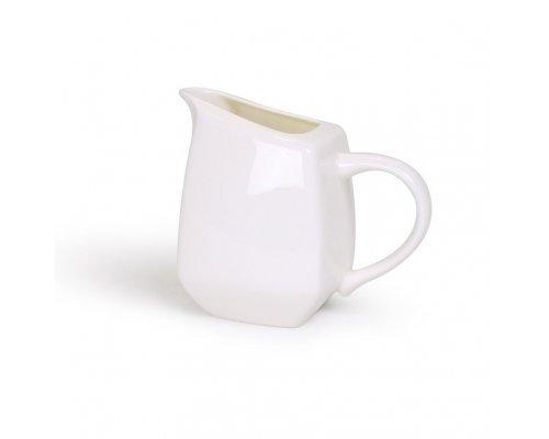 Молочник квадратный Классика 300 мл