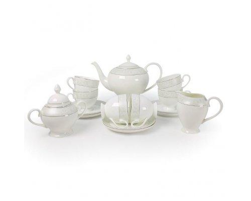 Чайный сервиз Ариадна на 6 персон