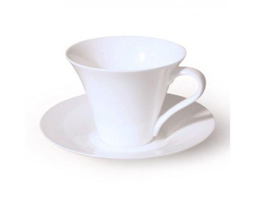 Чайная пара Конус 250 мл.