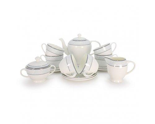 Чайный сервиз Генрих на 6 персон 15 предметов