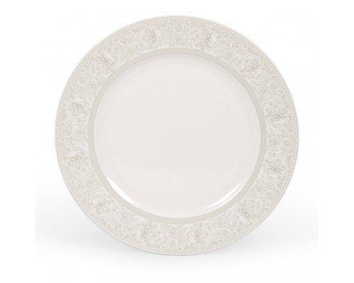 Тарелка закусочная Дионис 20,5 см.