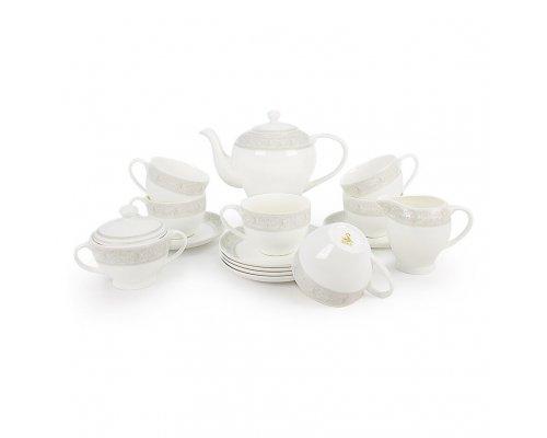 Чайный сервиз Дионис на 6 персон 15 предметов