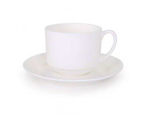 Чайная пара банкетная Классика Акку 250 мл