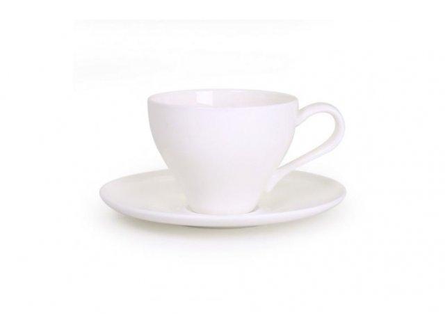 Чайная пара Конус 200 мл.