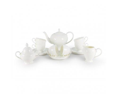 Чайный сервиз Амалия на 6 персон 15 предметов