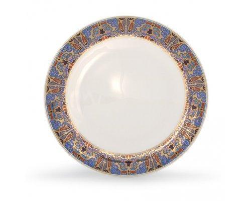 Тарелка закусочная Тамерлан