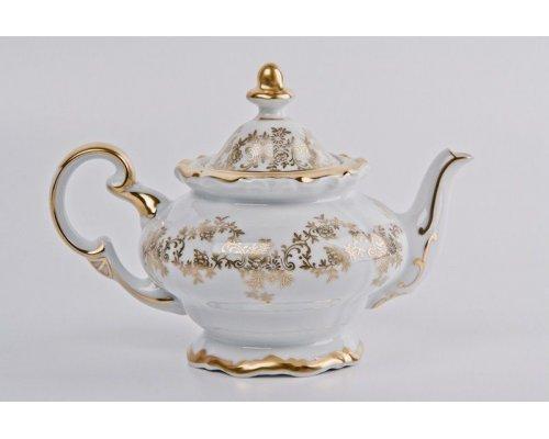 Чайник заварочный Кастэл Weimar Porzellan 0,6 л
