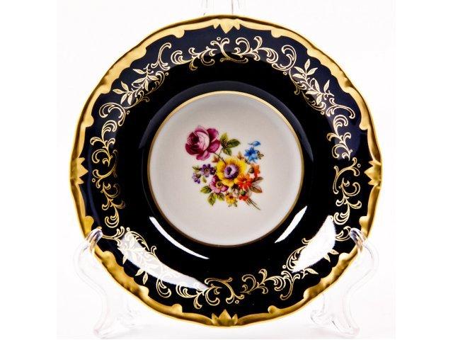 Набор салатников Санкт Петербург 866 Weimar Porzellan 13 см 6 штук