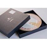 Тарелка Rosenthal Versace Les Reves Byzantins Бизант 18см