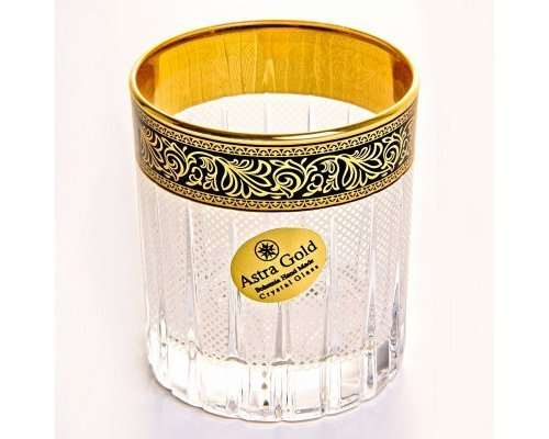 """Набор стаканов 6шт. 78мл Astra Gold """"Таймлесс Лилит"""""""