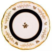 Набор тарелок Анна Амалия Weimar Porzellan 19 см 6 штук