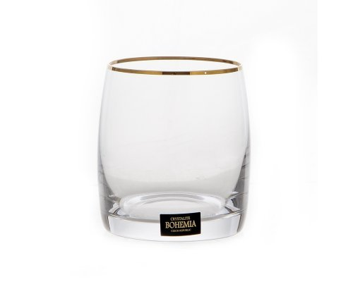 Набор стаканов 290мл. Идеал 230116 Кристалайт (Kristalayt) 6шт.