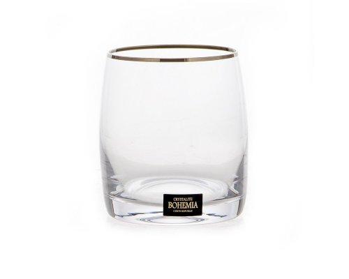 Набор стаканов 290мл. Идеал 230117 Кристалайт (Kristalayt) 6шт.