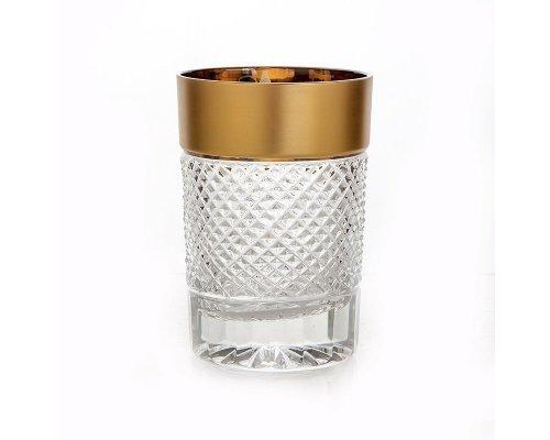 "Набор стаканов 200мл. ""Фелиция"" Glasspo 6шт."