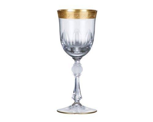 Набор бокалов для вина 205 мл Джесси Kvetna