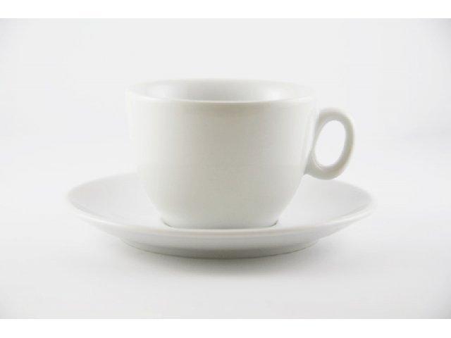 "Чашка 0,13 л + блюдце 140 мм Thun ""Вариоус Карла"""
