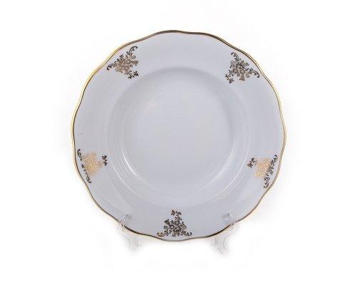 Набор глубоких тарелок 22 см Аляска 2027 Epiag 6 штук