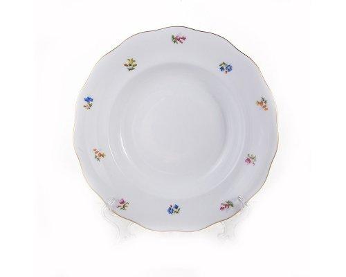 Набор глубоких тарелок 22,5см. Epiag Аляска 3051 6шт.