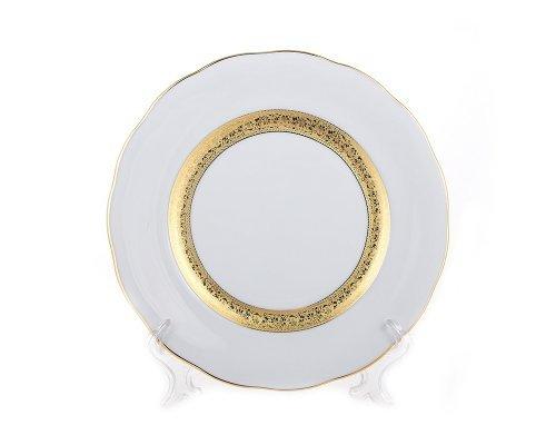 Набор тарелок 19см. Epiag Золотая лента Аляска 3053 6шт.
