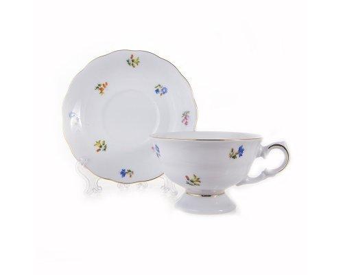 Набор для чая 200мл. на 6 персон 12 предметов Epiag Аляска 3051