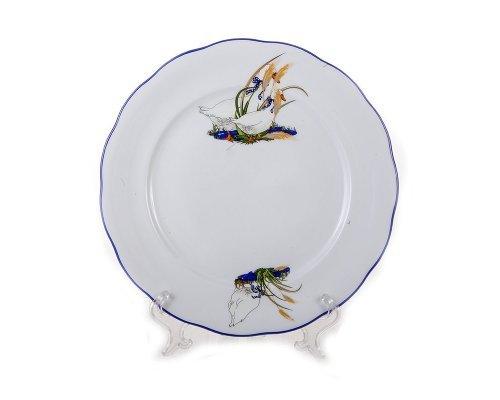 Набор тарелок 26см Гуси Epiag