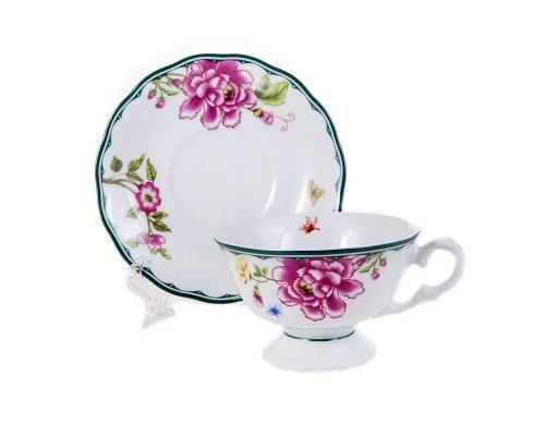 Набор для чая на 6 персон 12 предметов Epiag Аляска 2731