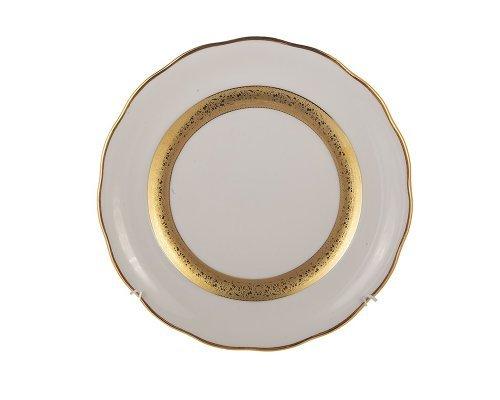 Набор тарелок 17см Epiag Золотая лента Аляска 3053 6шт.