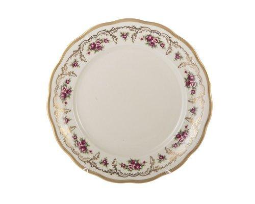 Набор тарелок 26см Epiag Слоновая кость Аляска 2736 6 штук