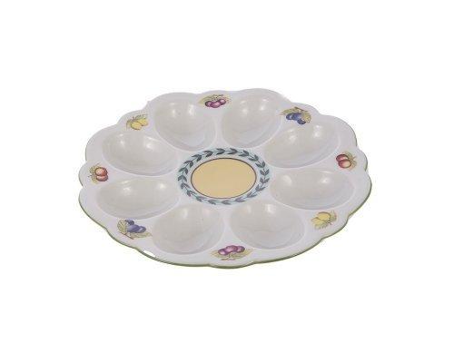 Поднос для яиц Leander Соната 2703 Фрукты