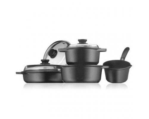 Набор посуды Risoli Optima 7 предметов