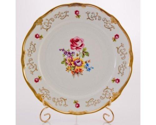 """Набор тарелок 24см. 6шт Weimar Porzellan """"1145"""""""