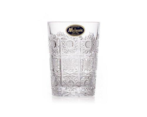 """Набор стаканов Mclassic """"Хрусталь 29020"""" 160мл"""