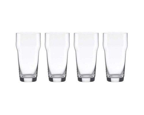 """Набор из 4 стаканов для пива 600мл Lenox """"Тосканская классика"""""""