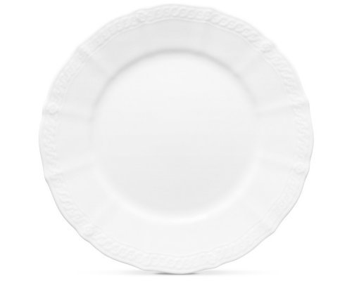 """Тарелка закусочная 21,5см Noritake """"Шер Бланк"""""""
