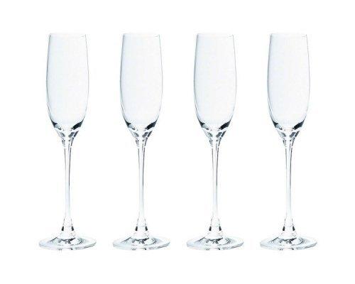 """Набор из 4 фужеров для шампанского 190мл Lenox """"Тосканская классика"""""""
